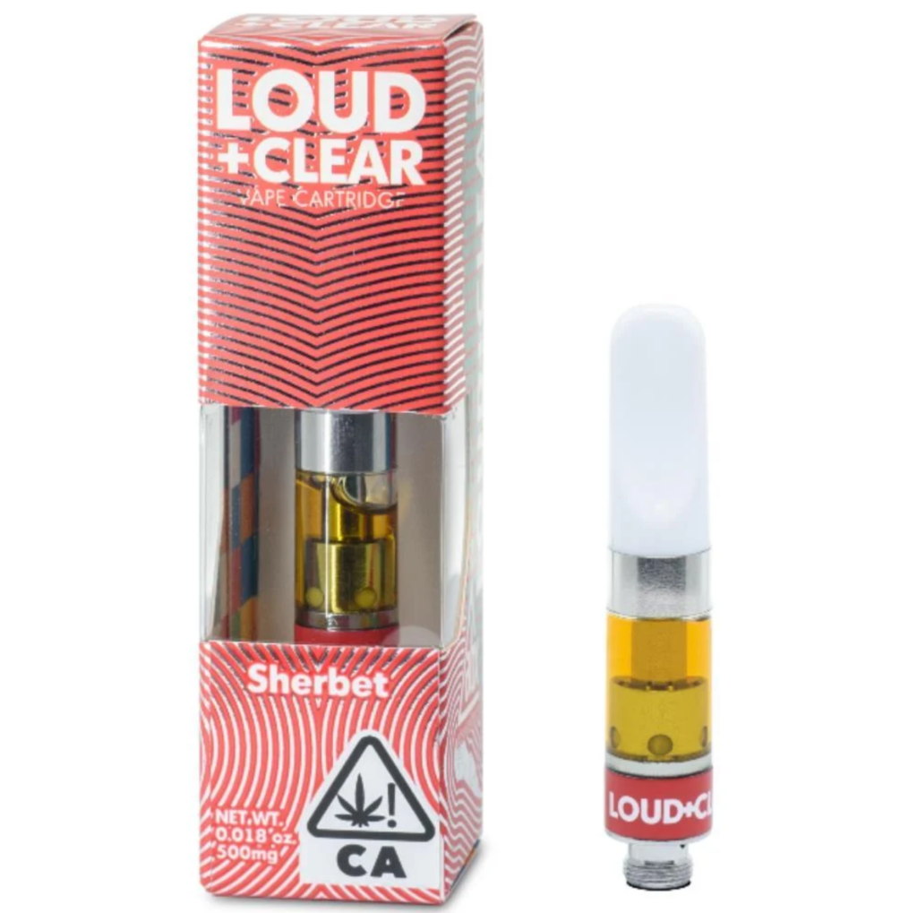 AbsoluteXtracts Sherbet Cartridge